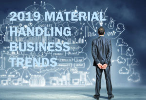 Material Handling Business Trends, Research & Insights | MHEDA