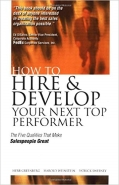 Hire and Develop Top Performers