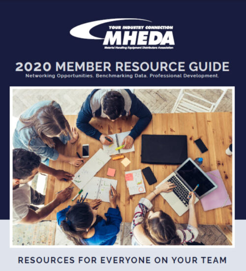 2020 MHEDA Resource Guide & Calendar