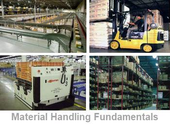 Material Handling Fundamentals