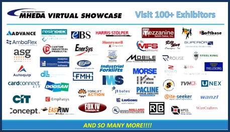 MHEDA's Virtual Exhibitor Showcase