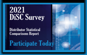 Participate in MHEDA's 2021 DiSC Survey